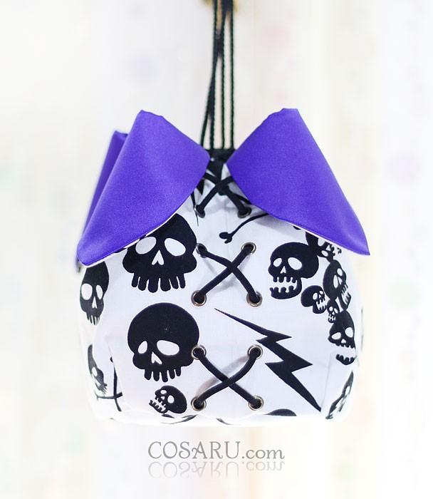 Cosaru.Yukata.Skull.11